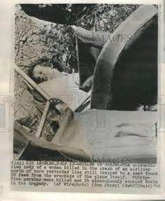 Patsy Cline Plane Crash Body - Bing images