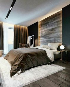 This is a Bedroom Interior Design Ideas. House is a private bedroom and is usually hidden from our guests. However, it is important to her, not only for comfort but also style. Much of our bedroom … Modern Master Bedroom, Modern Bedroom Design, Master Bedroom Design, Minimalist Bedroom, Contemporary Bedroom, Home Decor Bedroom, Bedroom Ideas, Master Bedrooms, Bedroom Furniture