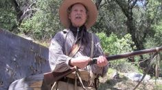 Bruce Druliner takes the average viewer through all the steps necessary to prep, load, and fire a replica flintlock rifle. Safety is first, but along with safety comes a wealth of practical experience from a true mountain man who has lived for 40 years on the slopes of Palomar Mountain.