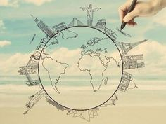 Travel Background Tumblr St Wallpaper Traveling Quotes Widescreen