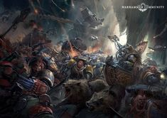 SWRules Oct27 SWArt3sxs82l Warhammer 40k Space Wolves, Warhammer 40k Art, Warhammer Fantasy, Angel Of Death, Space Marine, Amazing Art, Logan, Fantasy Art, Concept Art