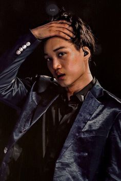 Just 27 Photos Of Kai's Beautifully Tanned Skin To Remind You He's A Bronzed God Among Men — Koreaboo