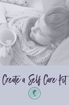 create a self care k