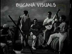 LOS PANCHOS (Hernando Avilés) - SIN UN AMOR - 1949