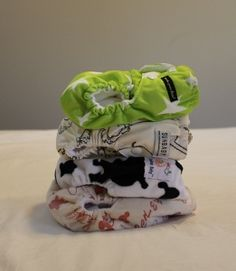 Cheap cloth diapers - a comparison of 6 brands of pocket diapers from Thinking About Cloth Diapers - these are all $12 and under