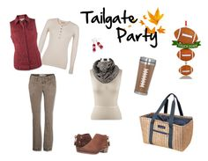 """""""Tailgate Party"""" by"""