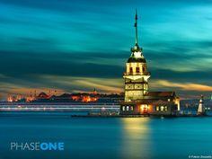 Preciosidad - Fokion Zissadis y su #PhaseOne