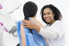 A mammogram may bring peace of mind, but people with fibromyalgia have additional concerns. Columnist Robin Dix shares important tips to help manage pain.