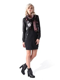 Jeans Clothing Diesel for Women at the Official Online Store