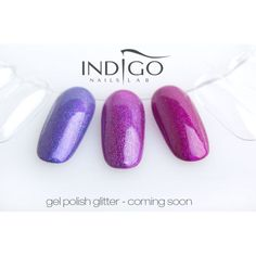 Glitter – Night Out   indigo labs nails veneto