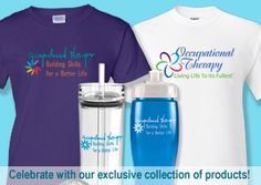 products to promote occupational therapy