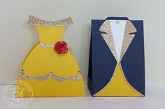 Caixinhas - A Bela e a Fera Personaliz. Princess Belle Party, Princess Crafts, Daddys Princess, Beauty And Beast Birthday, Beauty And The Beast Theme, Disney Beauty And The Beast, Happy Birthday Girls, Birthday Parties, Belle And Beast
