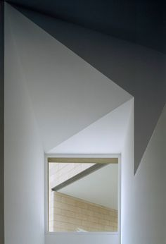 Alvaro Siza | Galician Centre for Contemporary Arts, 1988-1993, Santiago de Compostela, Spain