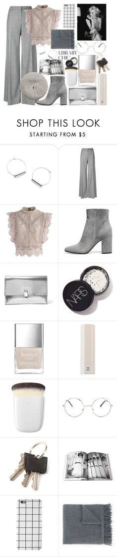 """""""some people want it all"""" by frelofe on Polyvore featuring Alexander McQueen, Chicwish, Proenza Schouler, Puma, Nasty Gal, Chanel and Acne Studios"""
