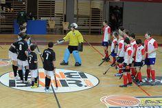 1. Internat. Krokoturnier Wels: U14 Slavia Prague - HK Zelina (Wels; 24.02.2013) Basketball Court, Album, Explore, Sports, Wels, February, Hs Sports, Sport, Exploring