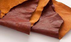 Il Bisonte - Vintage Cowhide Leather