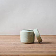 From IAMTHELAB.com: Modern Handmade Ceramics by Julie Damhus