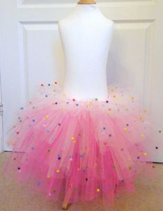 Cupcake Tutu by www.facebook.com/tutusandtwinkles xx