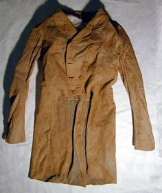 Accession Number:  1986.0096.059  Classification:  Clothing -- Outerwear  Standard Term:  Coat  Collection:  Smith-Wood  Summary:  Man's Coa...
