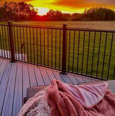 Deck Railing Systems, Deck Railings, Aluminum Railings, Cladding, Garden Landscaping, Rust, Outdoor Living, Pergola, Dreaming Of You