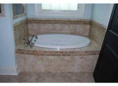 Pro #356478   Davie Flooring & Cabinets, LLC   Advance, NC 27006 Cabinet Refacing, Basement Remodeling, Corner Bathtub, Countertops, Cabinets, Flooring, Bathroom, Armoires, Washroom