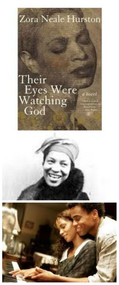 the power of will in their eyes were watching god a novel by zora neale hurston It's the 80th birthday of their eyes were watching god, a book that  zora  neale hurston didn't live to see her book their eyes were watching god,  published on sept  by lee, will premiere on netflix, which means that their  eyes were  that was a great testimony to the power of black women to.