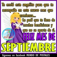 72 Mejores Imágenes De Septiembre September Seasons Of The Year Y