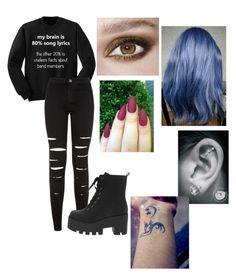 """""""Untitled #255"""" by cupcakegirl1212 on Polyvore"""