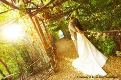 Wedding at Cornelius Pass Roadhouse