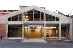 Faraday Street Studio
