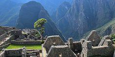 Machu Picchu e Cusco: Machu Picchu
