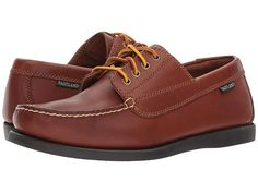 Eastland 1955 Edition Falmouth Men's Lace up casual Shoes Tan