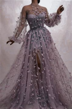Pretty Prom Dresses, Elegant Dresses, Beautiful Dresses, Wedding Dresses, Unique Dresses, Kleidung Design, Fantasy Gowns, Fairytale Dress, Quince Dresses