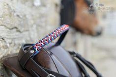 Handwoven Browbands