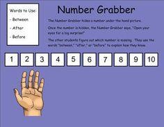 Unit 1 Lessons for Math Expressions (First Grade) - Becky Dannenberg - TeachersPayTeachers.com