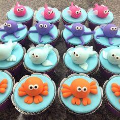 #cupcakes #cupcakesfundodomar