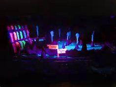 Rainbow Caverns Mine Train, Disneyland
