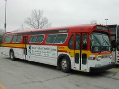GM New Look Fishbowl | Transit Bus Pictures