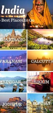 These 10 Stunning Places In India Make You Wanna Pack Your Bags And Catch A Plane Right Now Travel India Vo Places To Go Beautiful Destinations India Travel