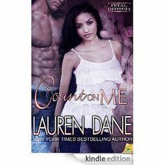 Count on Me (Petal, Georgia) - Kindle edition by Lauren Dane. Romance Kindle eBooks @ Amazon.com.