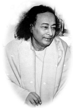 """""""People commonly misunderstand to mean the development of their human personality to its highest potential. But Self-realization is a soul-potential, not a human one. Spiritual Power, Spiritual Quotes, Yoga, Autobiography Of A Yogi, Human Personality, Be My Teacher, Soul Connection, Ascended Masters, Self Realization"""