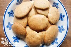 Kuchařka ze Svatojánu: CELOZRNNÉ PIŠKOTY Potatoes, Cookies, Vegetables, Food, Crack Crackers, Potato, Biscuits, Essen, Vegetable Recipes