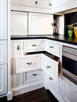 20 ideas to hide the appliances in the kitchen | Interior ...