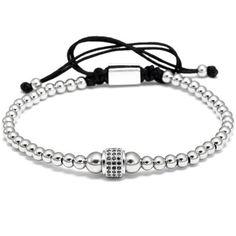 Royal Stoppers Bracelet