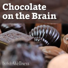 CONTEST! The right kind of chocolate can be good for brain health. Re-pin our special report, and you could win a delicious Chocolate Prize Package http://rmdy.hm/xdM ENTER OUR PIN TO WIN SWEEPSTAKES now thru Feb 13, 2014