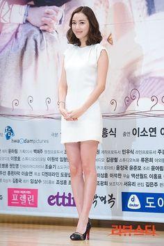 Lee So Yeon, Korean Beauty, Photo Galleries, Female, Gallery, Drama, Movie, Beautiful, Fashion