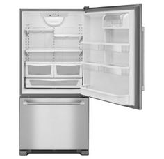 $1079.00 Frigidaire Side By Side Stainless Steel Refrigerator With Ice And Water  Dispenser Frigidaire Http://www.amazon.com/dp/B00F5Q8Hu2026