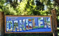 Looking for a weekend escape, or a weekend trip for the family close enough to the city, but still with a small town feel then Oak Glen would be a great place to slip away