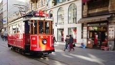 터키 여행기1 – 유럽과 아시아가 만나는 도시, 이스탄불