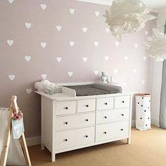 Girls Bedroom, Girl Bedroom Designs, Girl Room, Baby Room Design, Baby Room Decor, Nursery Room, Nursery Dresser Organization, Sister Room, Baby Boy Rooms